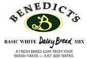 Daley Bread White Mix